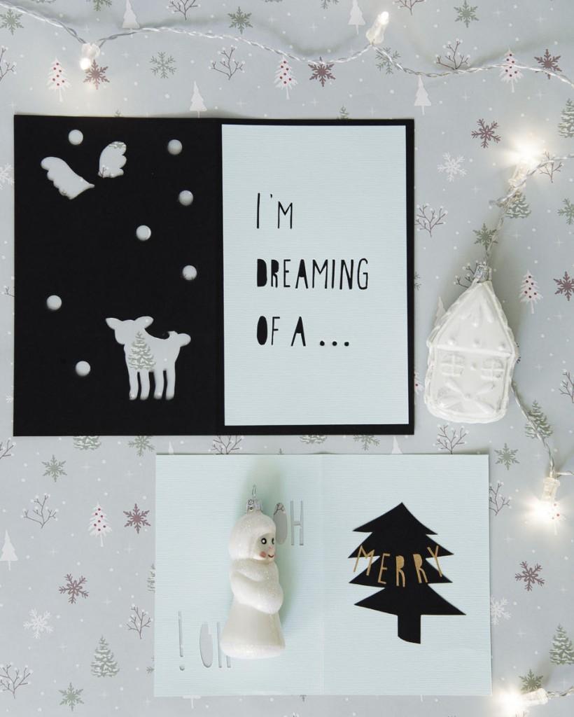 DIY-geknipt voor kerst 01
