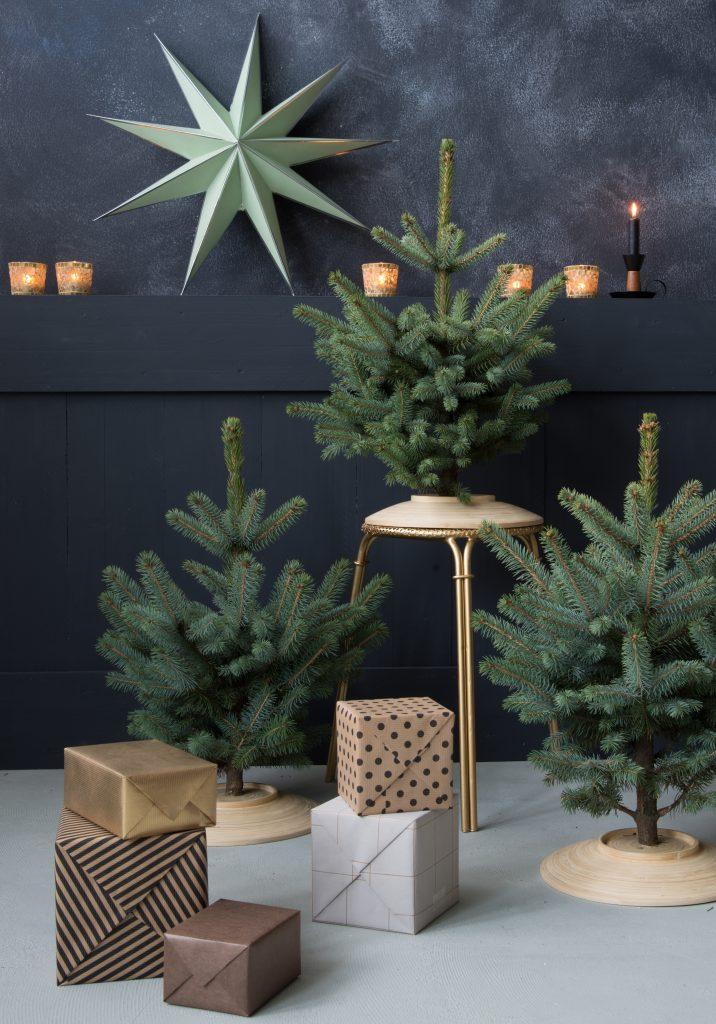 DIY Bamboe borden 8